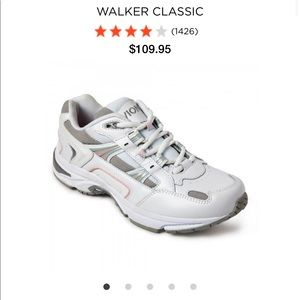 NWOT Vionic Sneakers